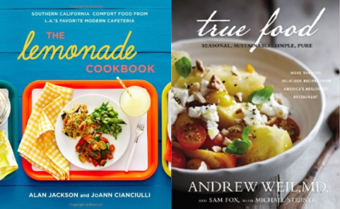 Gift ideas tiny cook big appetite 3 the lemonade cookbook the true food kitchen cookbook i have both of these cookbooks and love them from the lemonade cookbook the mac and cheese forumfinder Gallery