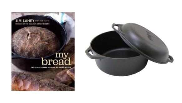 BreadPot